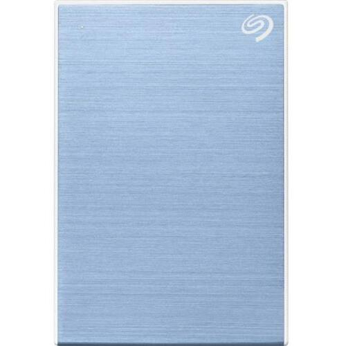 Seagate One Touch STKG500402 external solid state drive 500 GB Blue