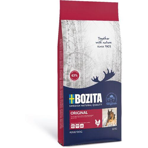 Bozita Original - 2 x 12 kg
