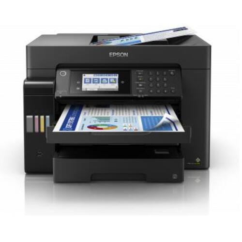 Epson EcoTank ET-16650 Inkjet 4800 x 2400 DPI 32 ppm A3+ Wi-Fi