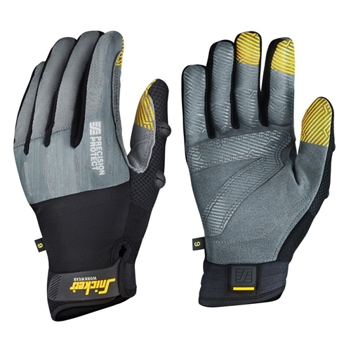 Snickers Prec Protect Gloves - Size 8