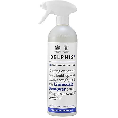 Delphis Eco Professional Limescale remover 700ml