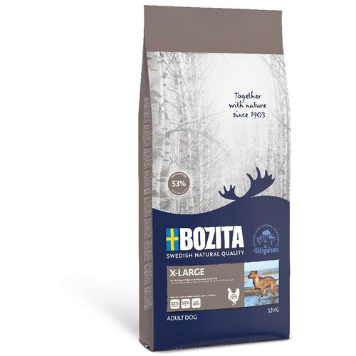 Bozita X-Large - 2 x 12 kg
