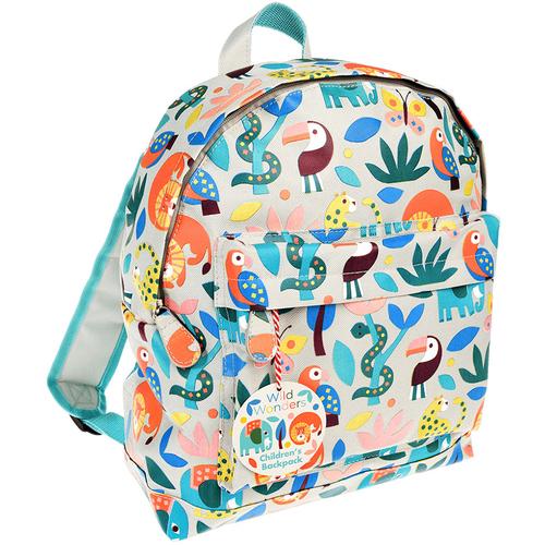 Rex London Childrens Wild Wonders Backpack