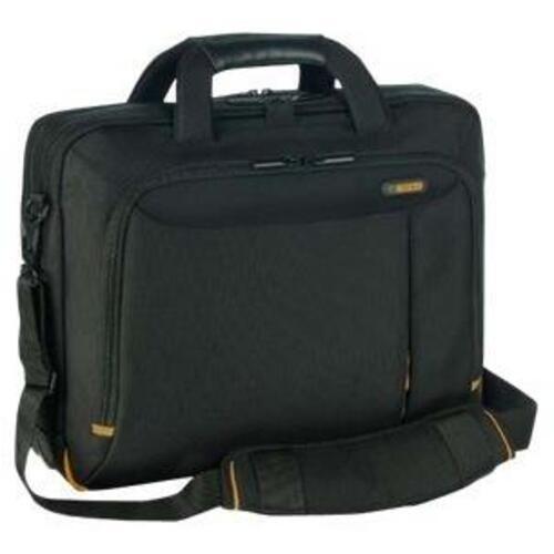 DELL Nylon Black Carrying Case Targus Meridian II