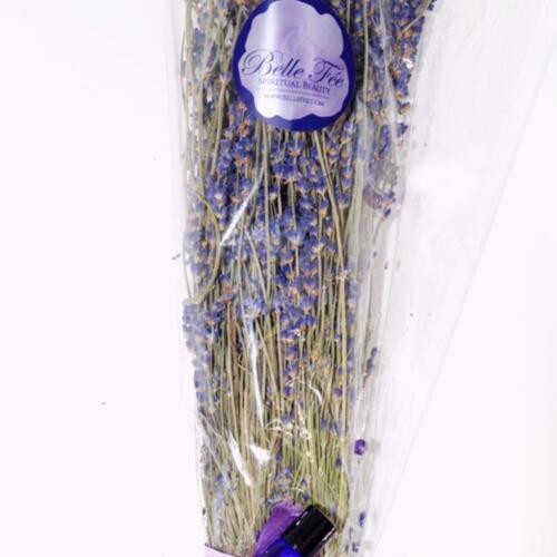Lavender Bunch & Lavandin Roller
