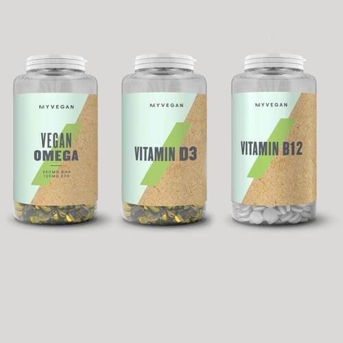 Vitamin Bundle