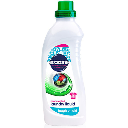 Ecozone Concentrated Laundry Liquid 1L (25 washes)