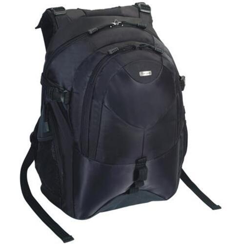 "DELL Campus notebook case 40.6 cm (16"") Backpack case Black"