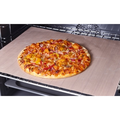 Up to Eight Non-Stick Copper Oven Liners