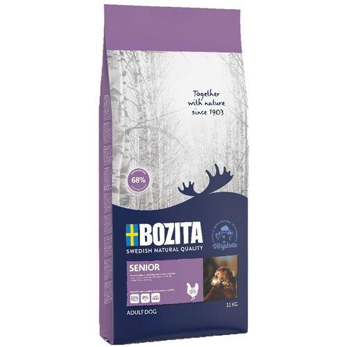 Bozita Senior - 2 x 11 kg