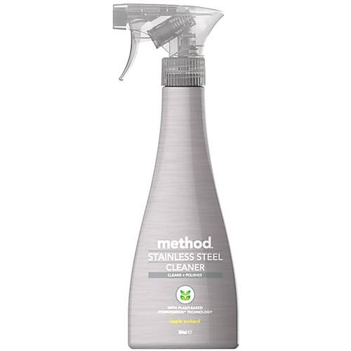 Method Stainless Steel Cleaner Spray Polish